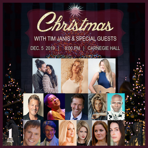 Kate Winslet's Golden Hat Foundation & the Forever Young Foundation to Benefit from Star-Studded Concert at Carnegie Hall on December 5, 2019