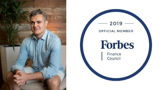 Lamine Zarrad of Joust Accepted Into Forbes Finance Council