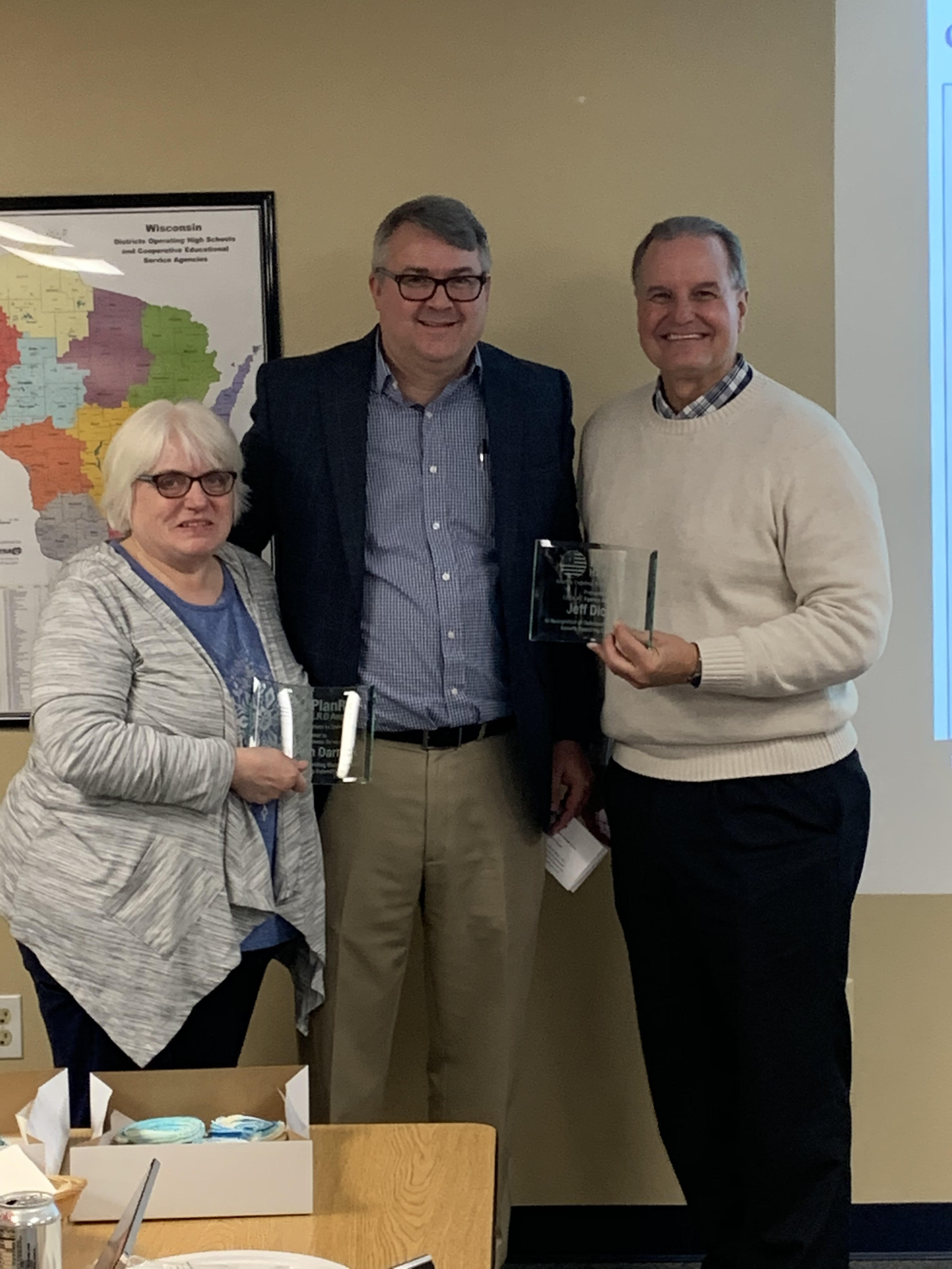 iPlanRx Announces CESA 7 from Green Bay, WI as the 2019 H.E.R.O. Award Recipient; the H.E.R.O. Award Recognizes Outstanding Achievement in Reducing Health Insurance Costs
