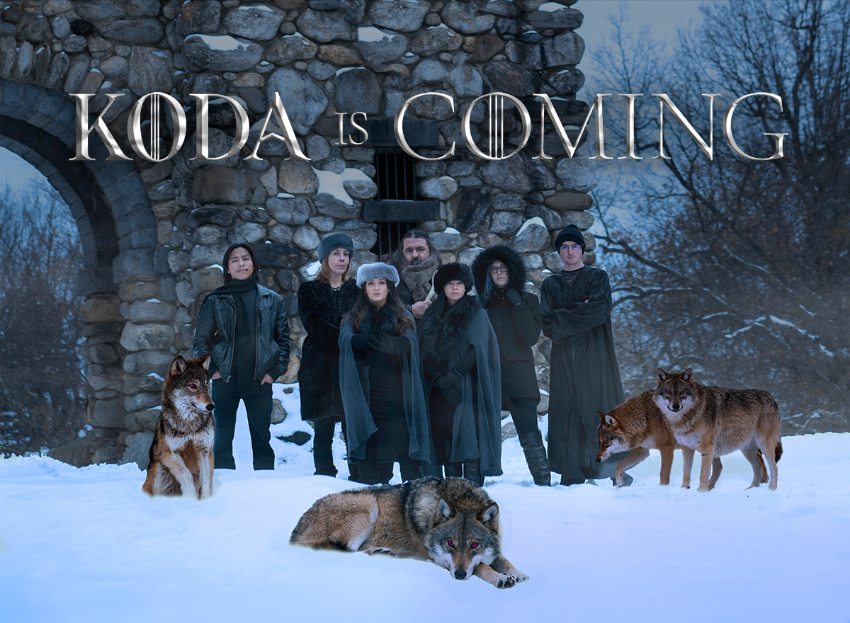 Koda Creative is Coming. Recently, Worcester-Based Marketing Agency Has Staked Its Claim in Town and is Committed to Ripping Bad Ideas to Shreds.