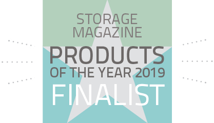 Asigra Named a Finalist in the 2019 TechTarget Enterprise Data Protection Product of the Year Awards