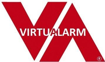 VirtuAlarm Announces Its AlarmNet® for Less Service, to Reduce Dealer Costs.  Alarm Net is a Registered Trademark of Pittway Corp.