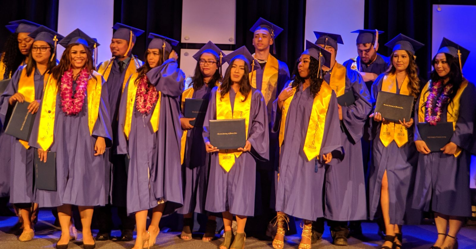 Gurnick Academy of Medical Arts - Over 110 Former Brightwood College Students Graduate From X-Ray Technician Program Without Losing Time or Increasing Tuition Costs