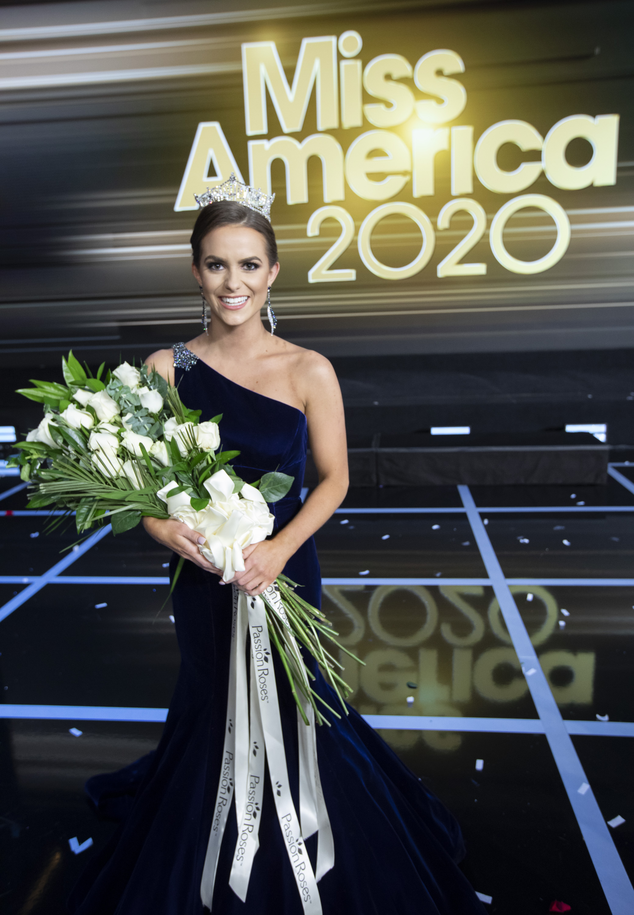 Miss America to Speak at the 2020 National Conference and Trade Show of the National Drug and Alcohol Screening Association (NDASA)