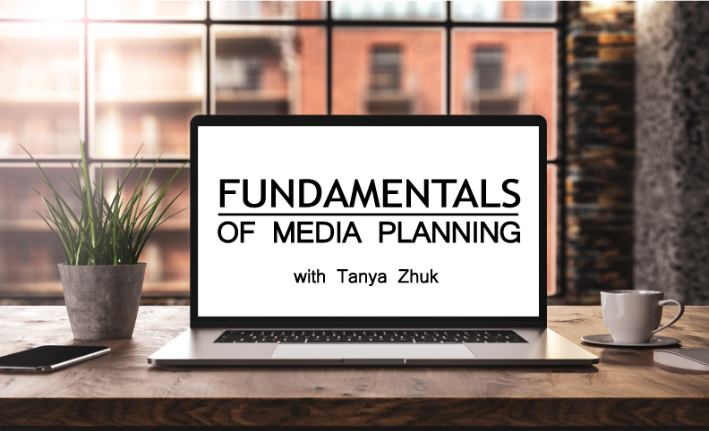 Learn to Thrive as a Media Planner: Atheneum Collective Launches Fundamentals of Media Planning with Tanya Zhuk