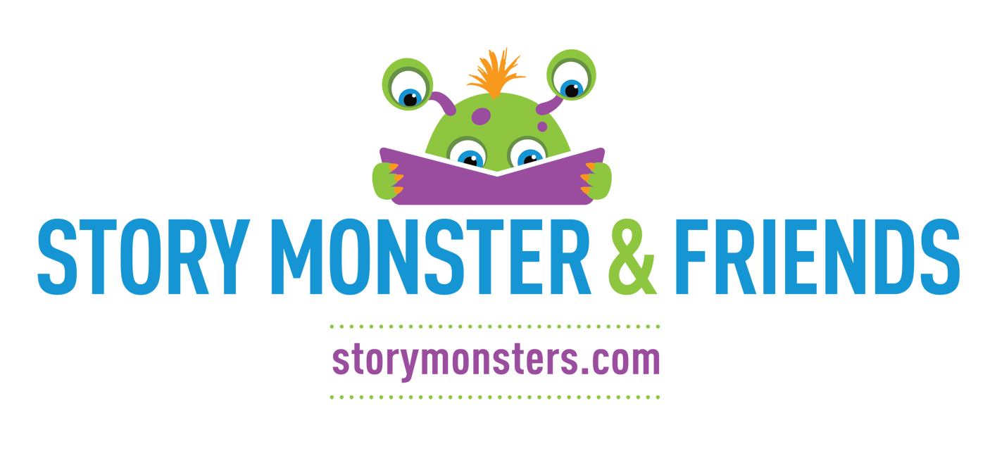 Story Monster & Friends Hosts Children's Author Signing Day at Barnes & Noble