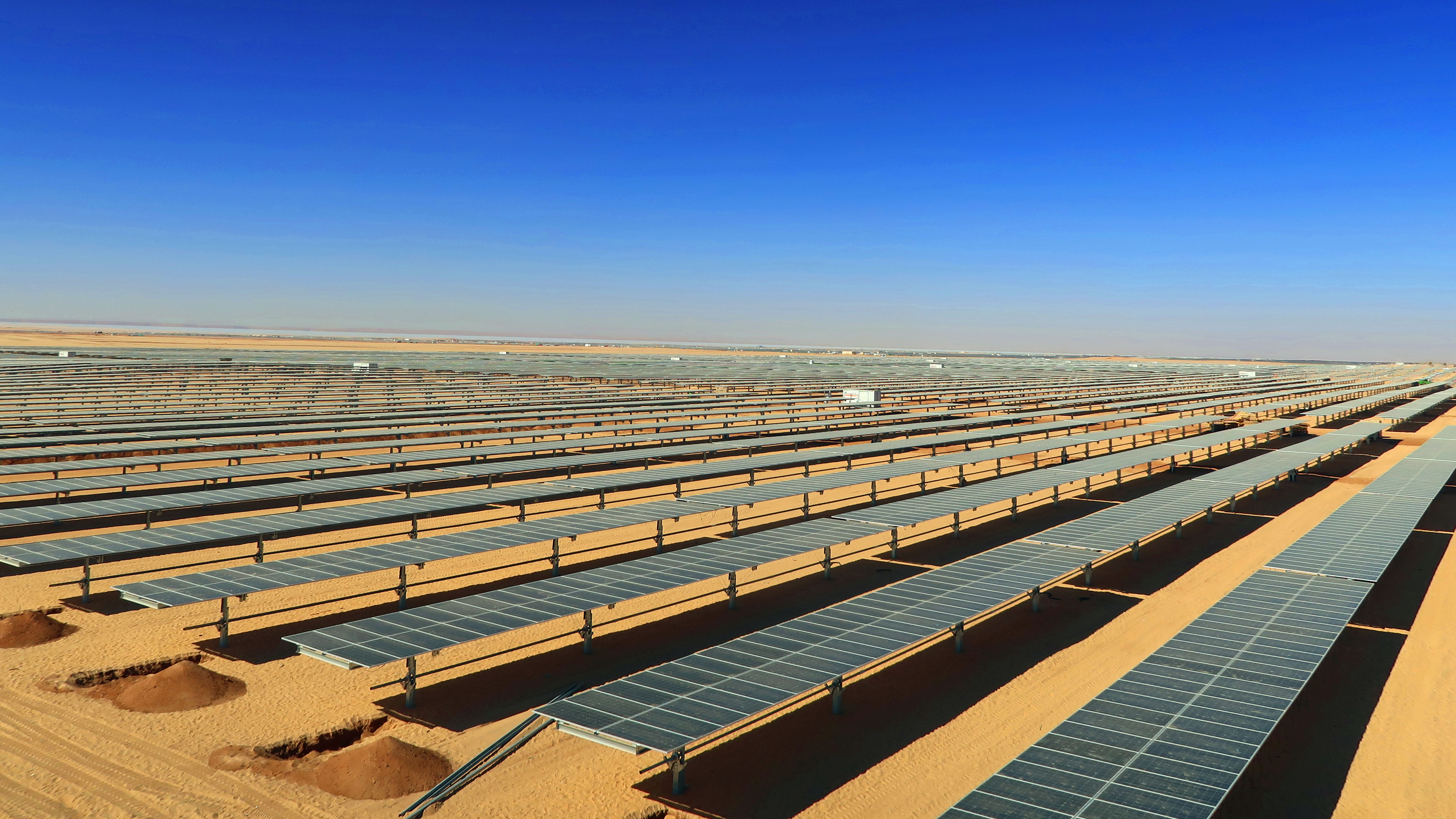 Gantner Supplied Solutions for More Than 1 GW Solar Power in 2019