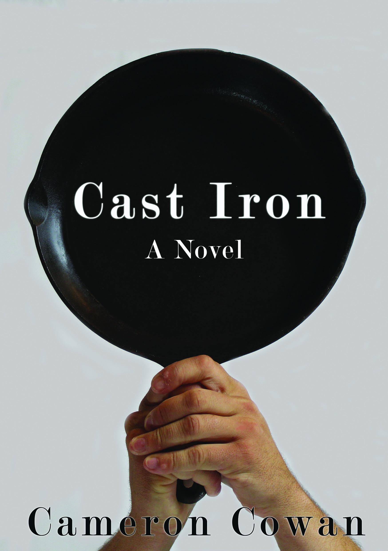 Cameron Cowan Releases Debut Novel: