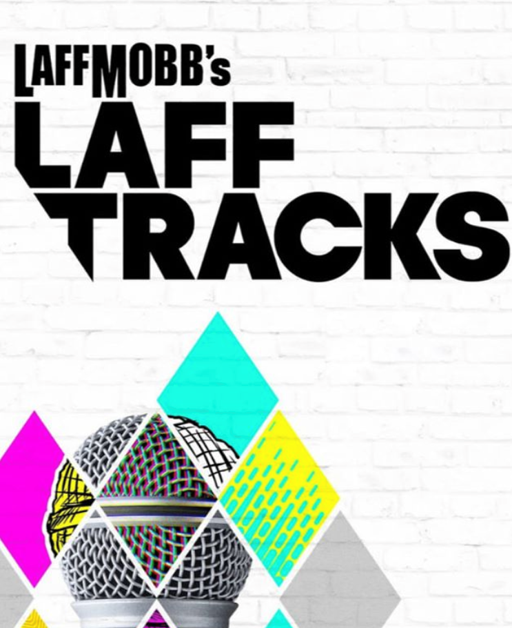 Bob Sumner (Co-Creator of Def Comedy Jam/Executive Producer of truTV's Laff Mobb's Laff Tracks)  is the Force Behind the Funniest Comedians on the Planet