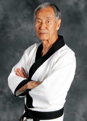 USKF Black Belt Hall of Fame Inducts Supreme Master Bok Man Kim