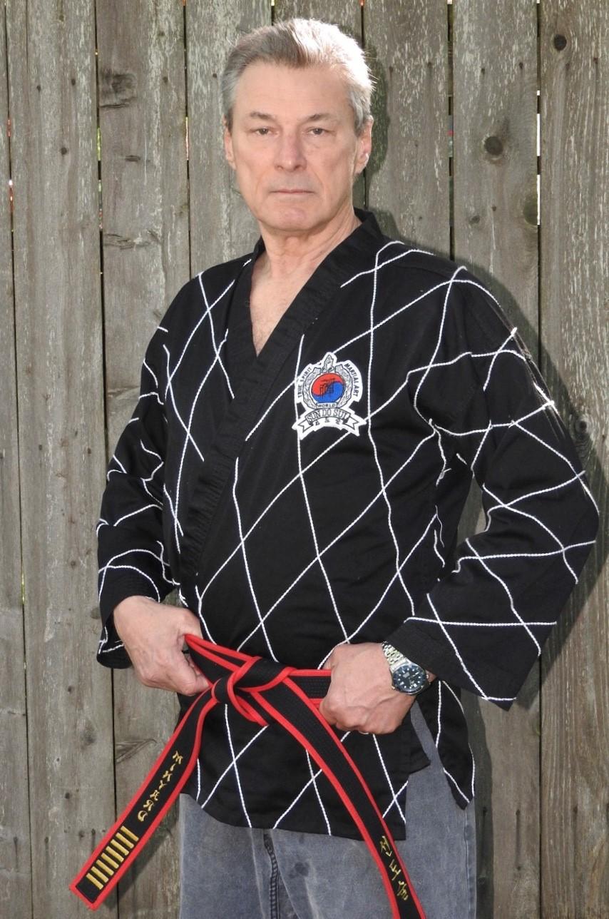 USKF Black Belt Hall of Fame to Induct Grand Master Eddie Minyard