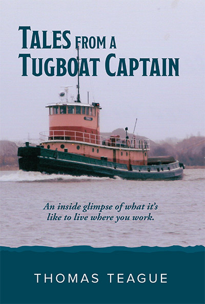 Love Tugboats? Get the New Book: