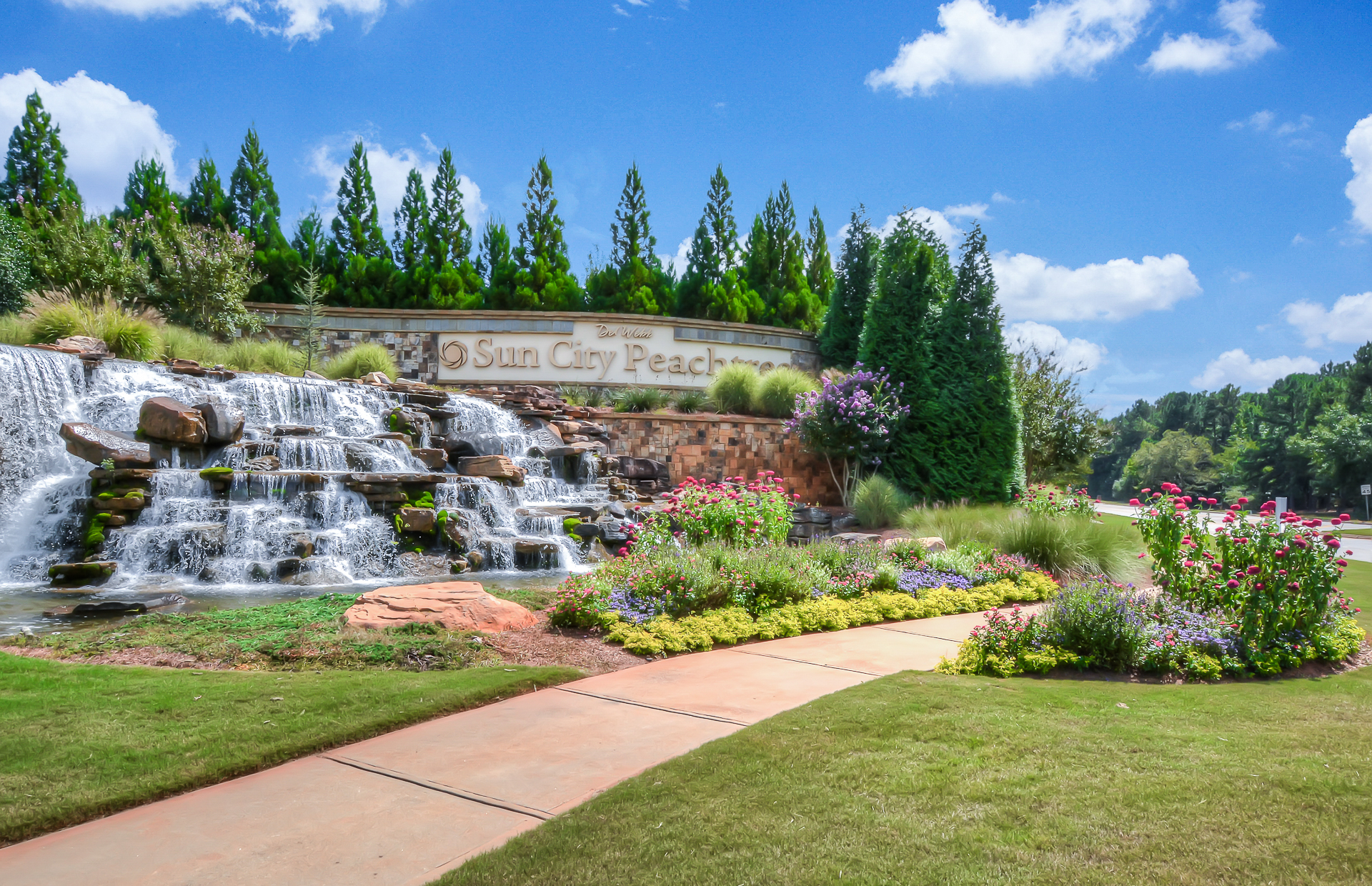 Del Webb Reveals Newly Reimagined Models at Sun City Peachtree