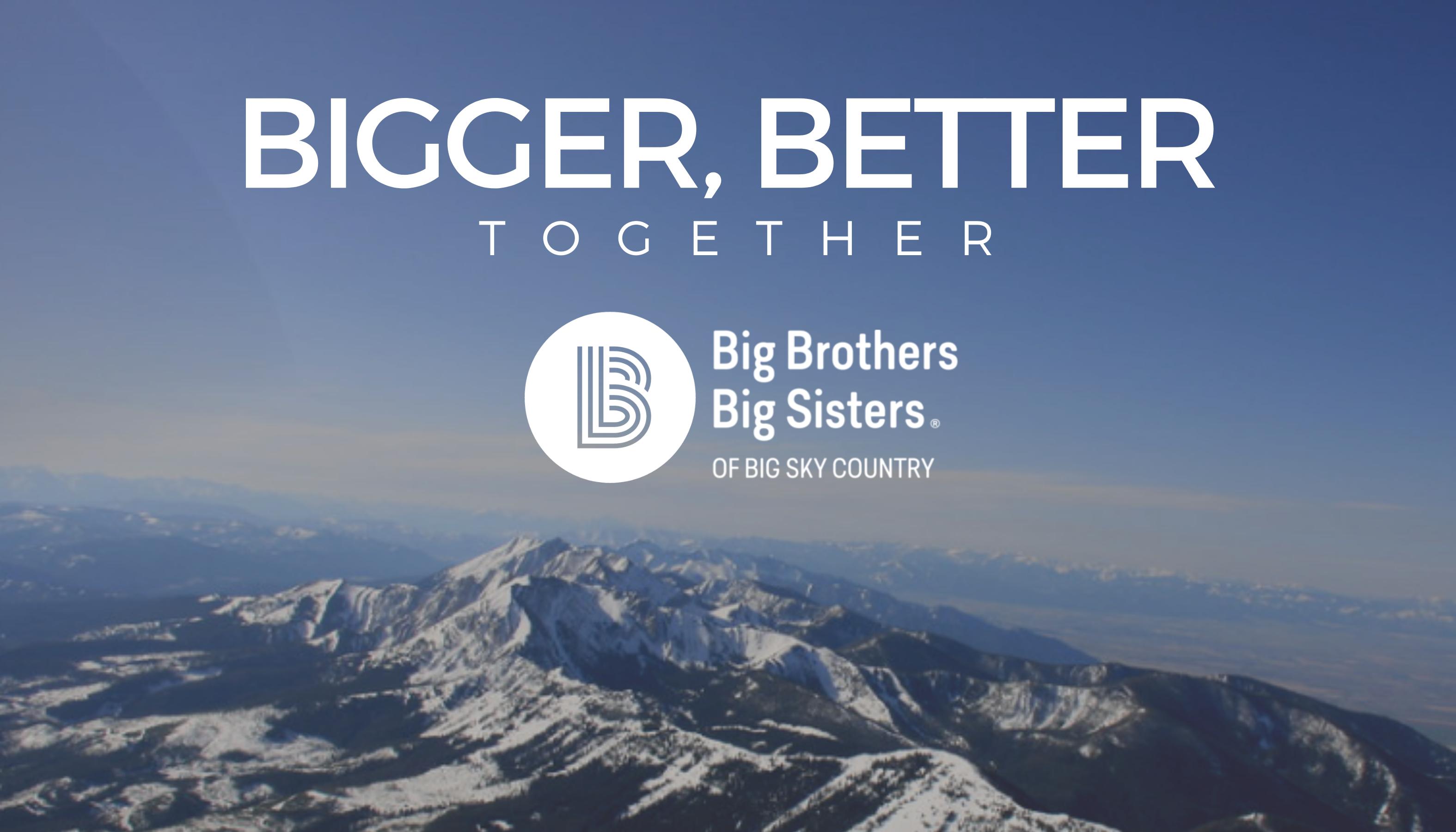 Big Brothers Big Sisters Merger