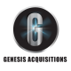 Genesis Acquisitions
