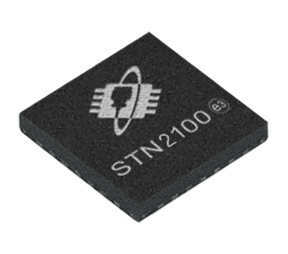 New High-Performance, Low-Power STN2100 OBD Interpreter IC Now Available