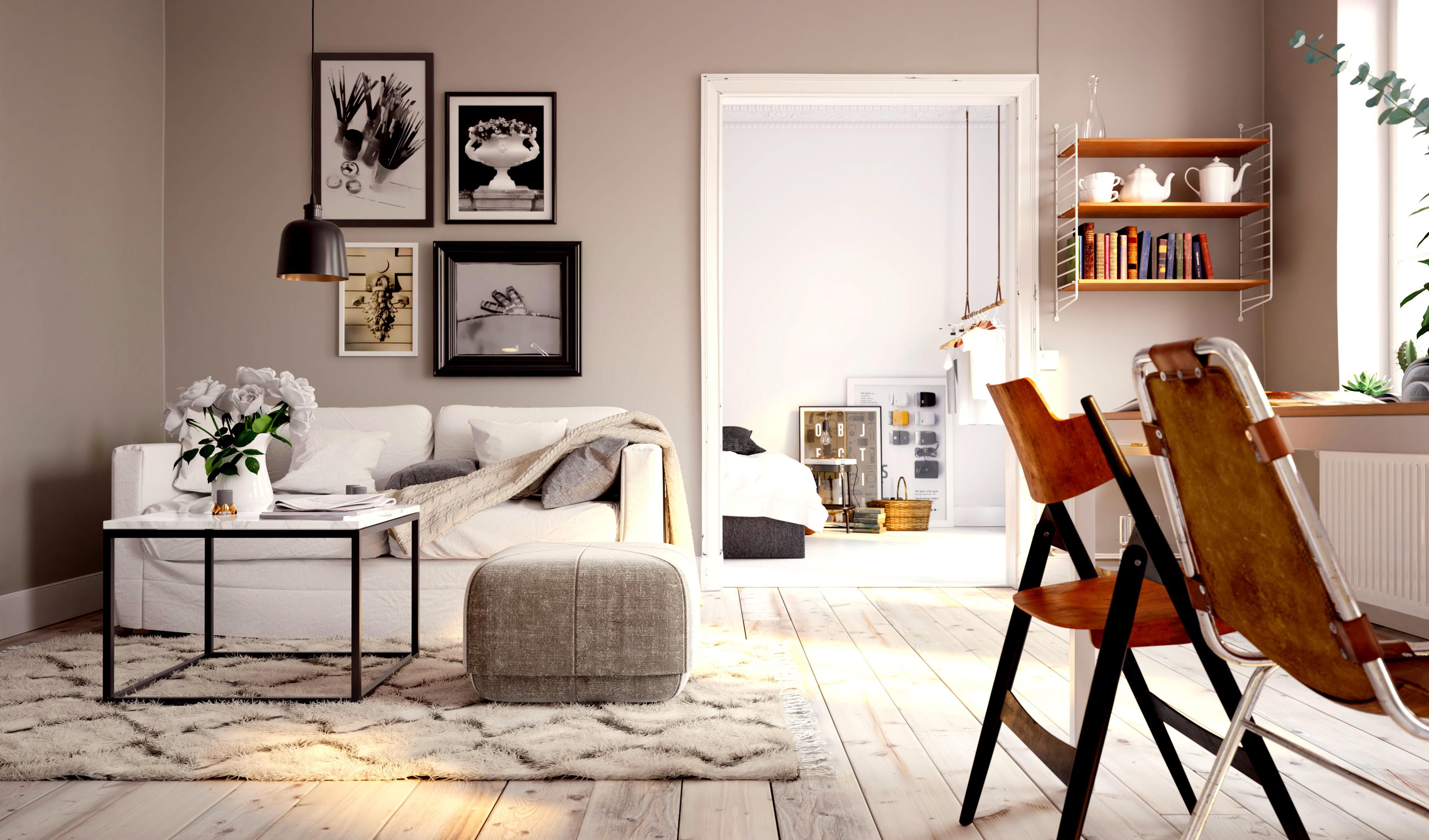 Live Sympli Offers Alternative to Traditional Furniture Rental or Buy Models