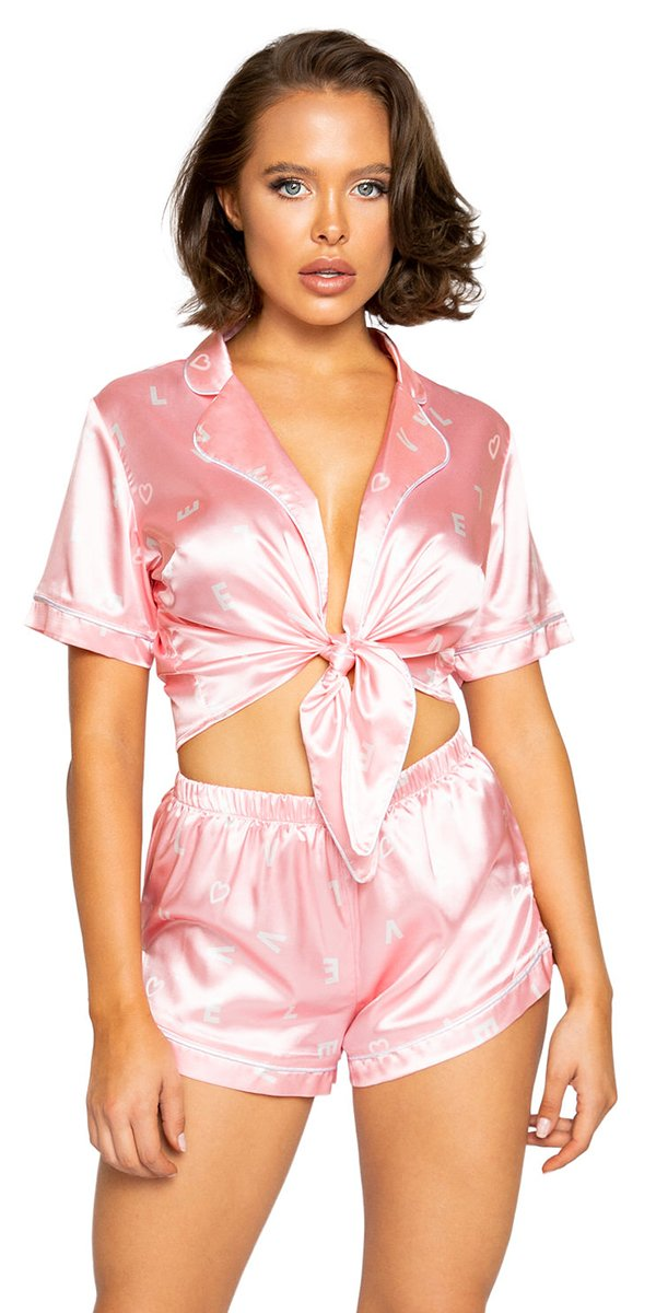 Musotica Launch Sensual Satin Sleepwear Collection in Time for Valentine's Day 2020