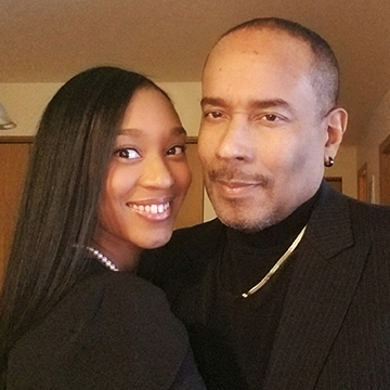 Dating Advice Author and Former Don Juan Alan Roger Currie to Marry