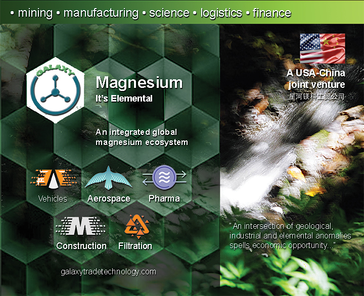 Magnesium Showcased at the Conference on Electric Vehicles in Detroit