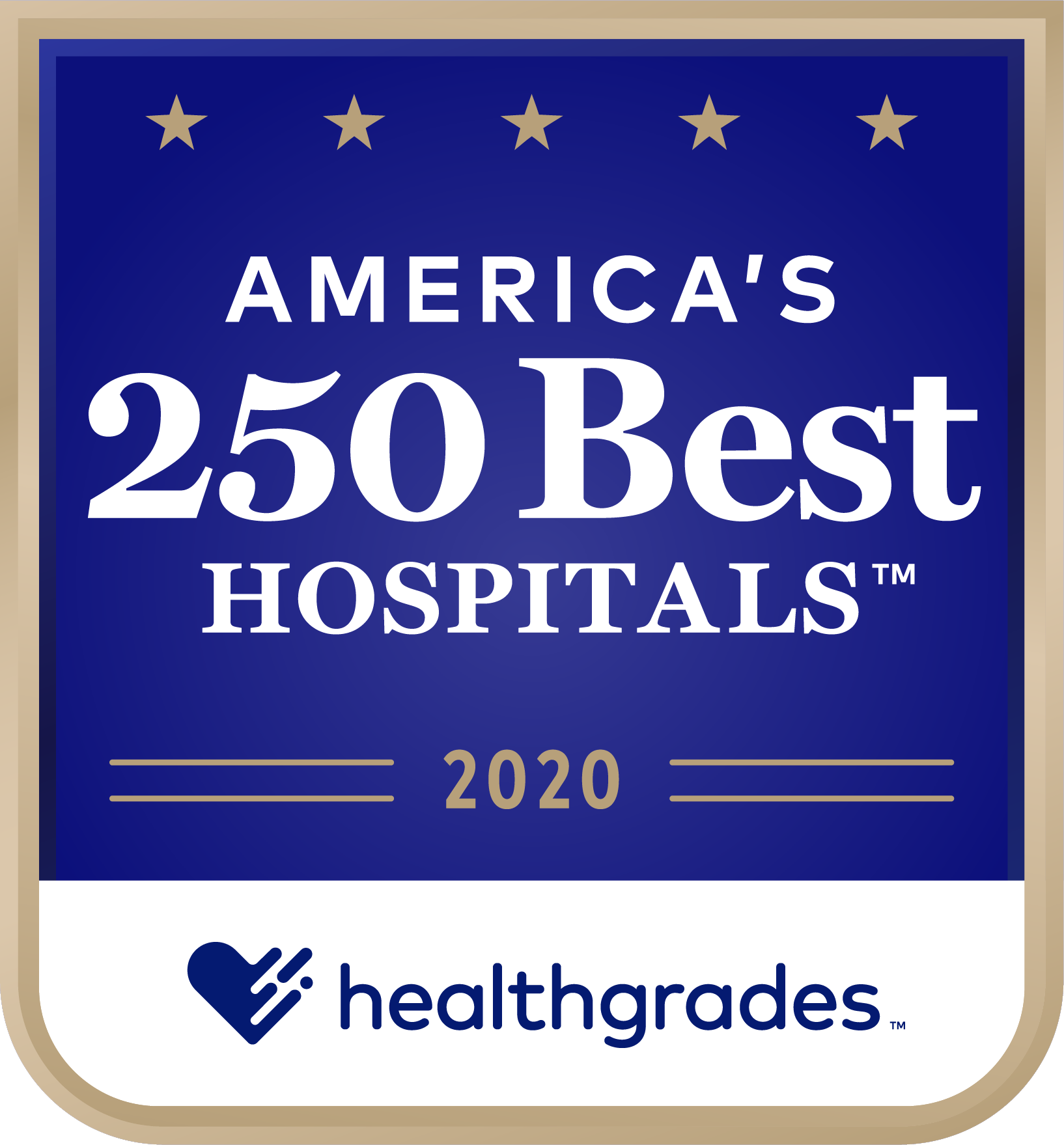 The Medical Center of Aurora Among Top 5 Percent of U.S. Hospitals for Clinical Outcomes According to Healthgrades