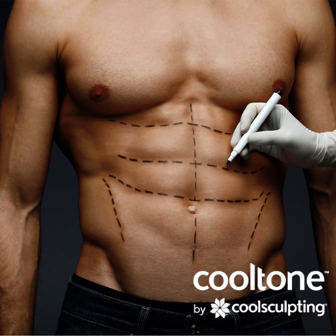 Secret Body Las Vegas Launches CoolTone Claiming to Deliver the Results of 30,000 Sit-Ups Without the Gym in 30 Minutes