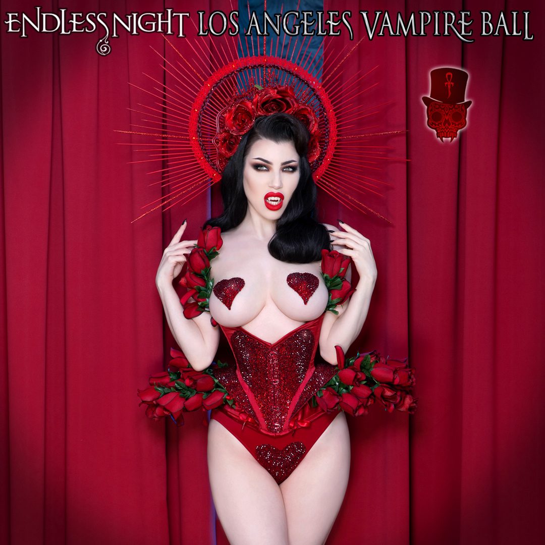 Los Angeles Vampire Ball 2020