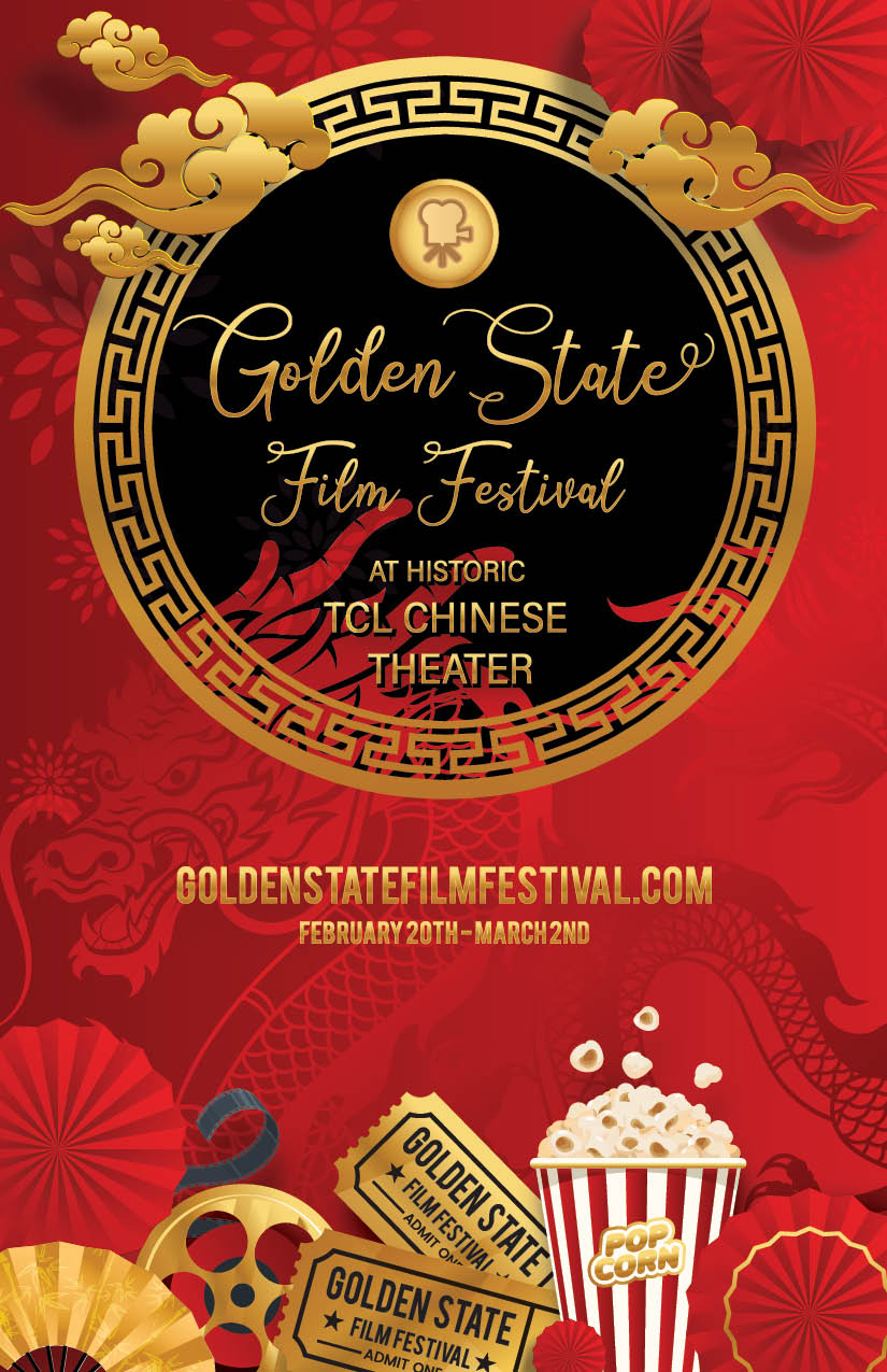 Golden State Film Festival Opens at the TCL Chinese Theatre in Hollywood
