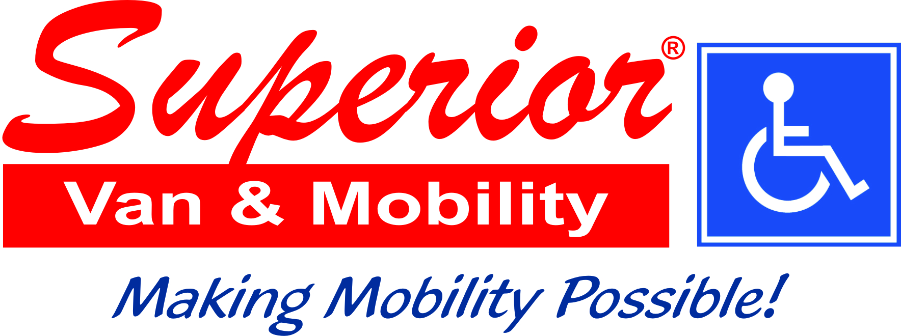 Superior Van & Mobility Expands Acquiring Presidential Conversions' Three Arkansas Locations Becoming the Largest Family-Owned Wheelchair-Accessible Vehicle Dealer