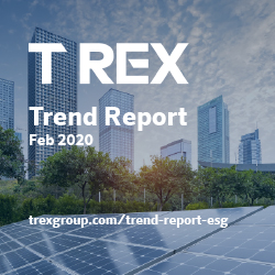 T-REX Trend Report: How to Navigate ESG Investments in 2020