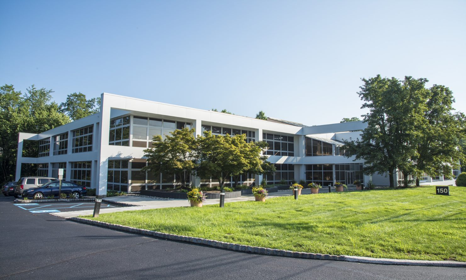 Major Renovations Help Secure Leases for Zimmel Associates in Bernardsville
