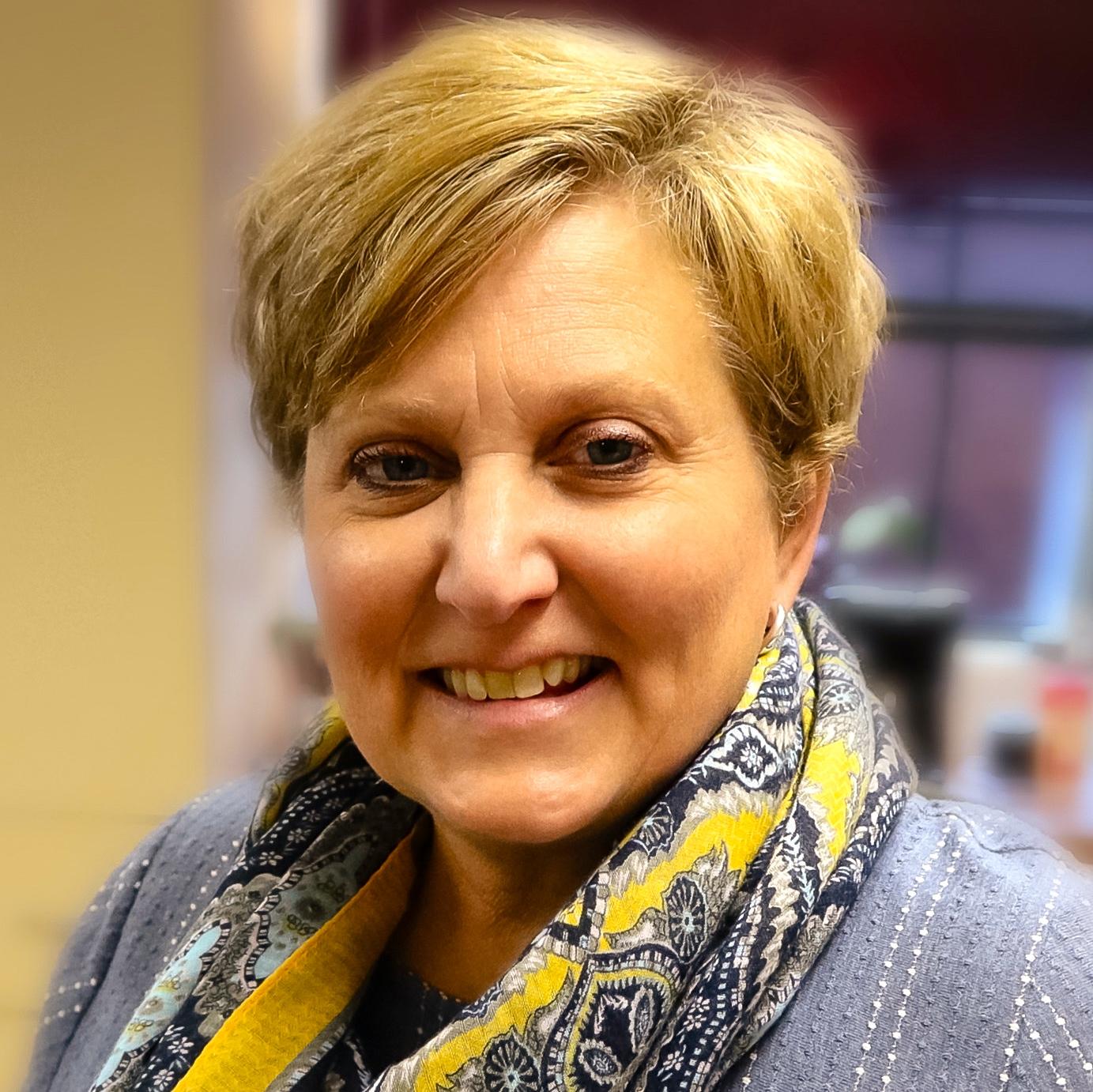 Lancaster Seminary Names Jennifer Thompson VP Advancement
