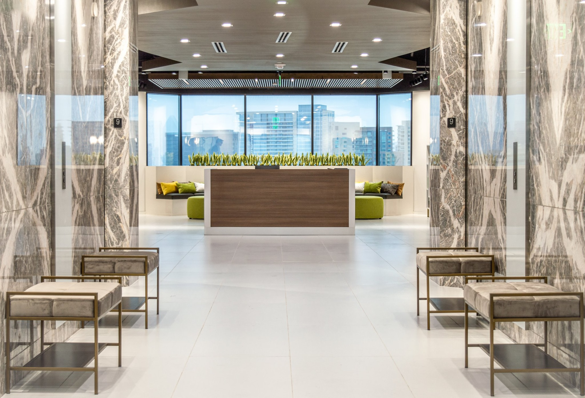 WorkSuites Opens Largest Dallas Location to Date