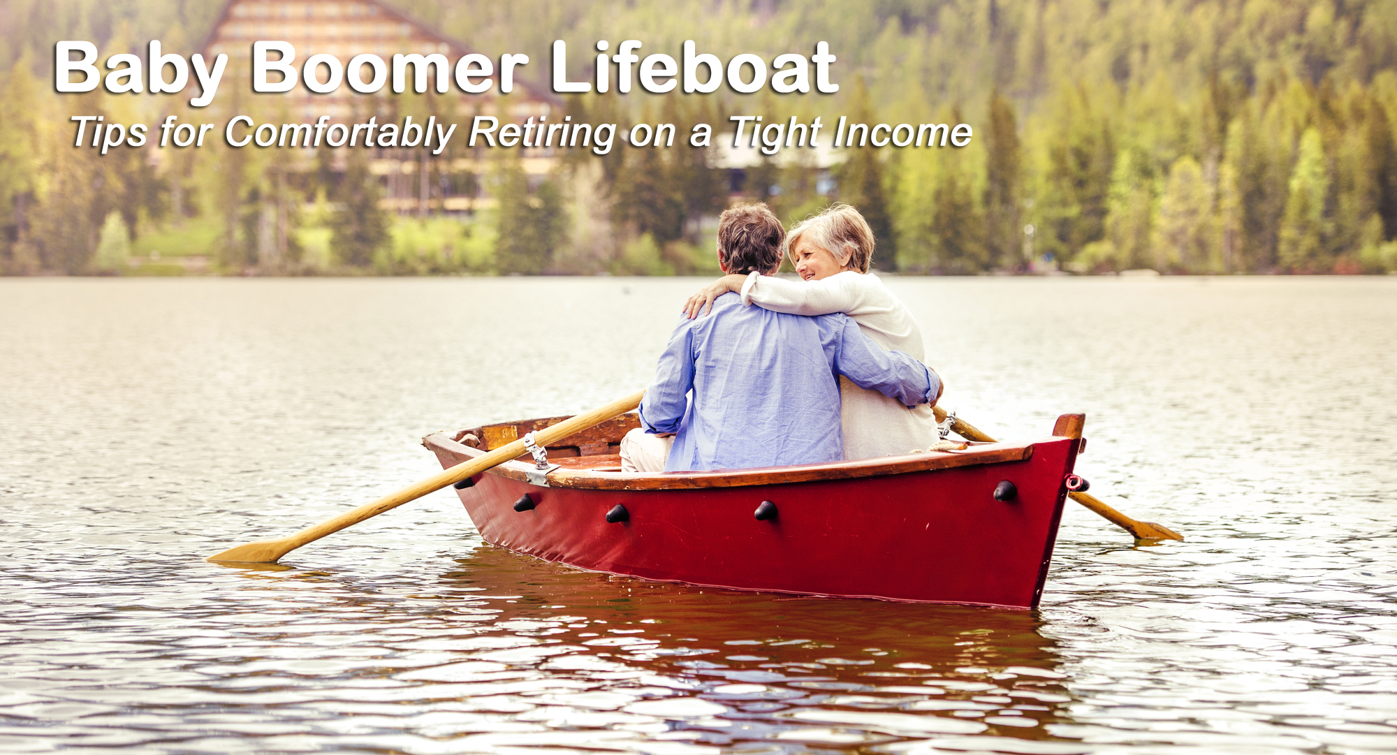 Pacifica Endeavors LLC Addresses Concerns of Boomers Retiring on a Budget