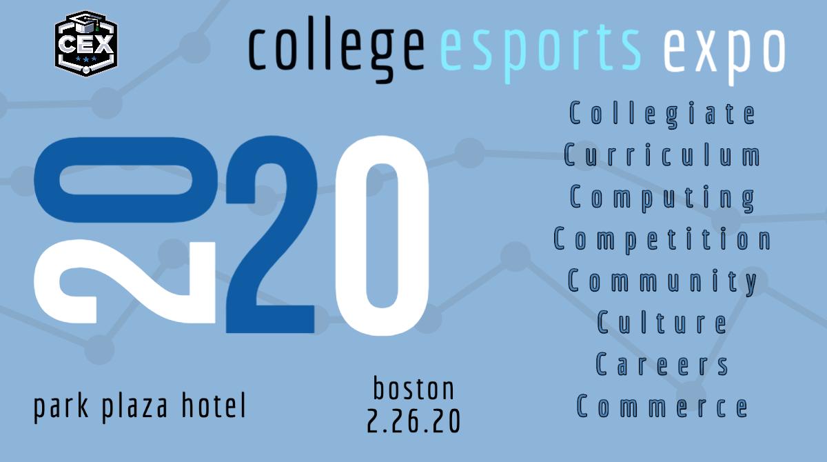College Esports Expo Returns to Boston