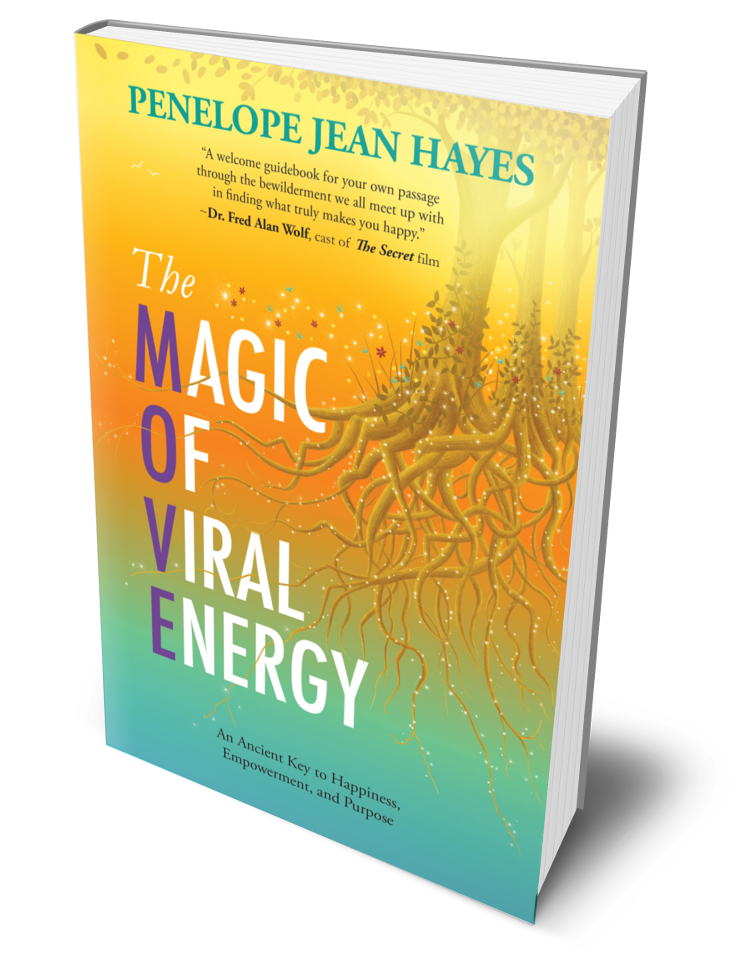 Viral Energy Awareness is the (Surprising) Ancient Key to Happiness