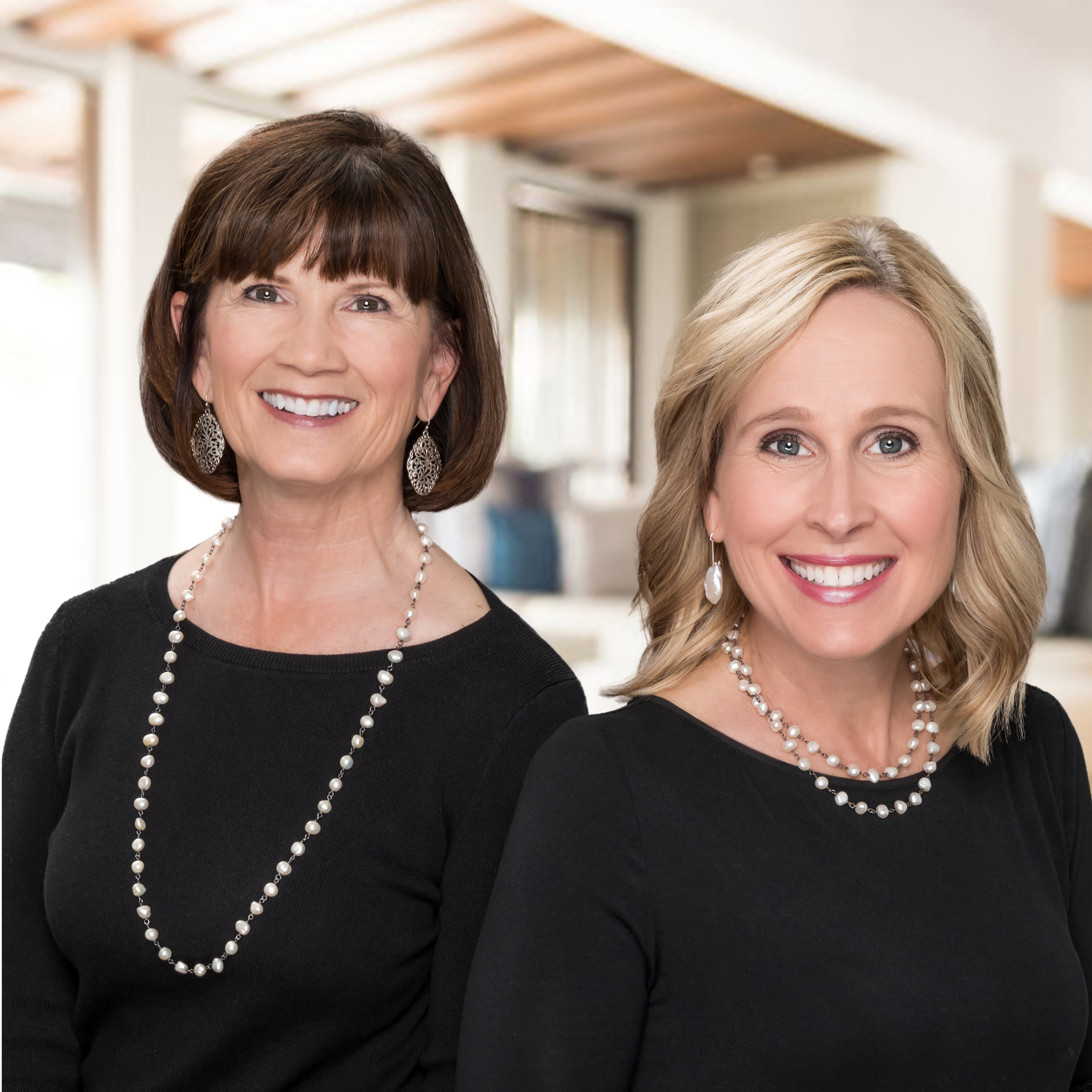 Texas Property Sisters Featured in February's McKinney/Allen Living Magazine