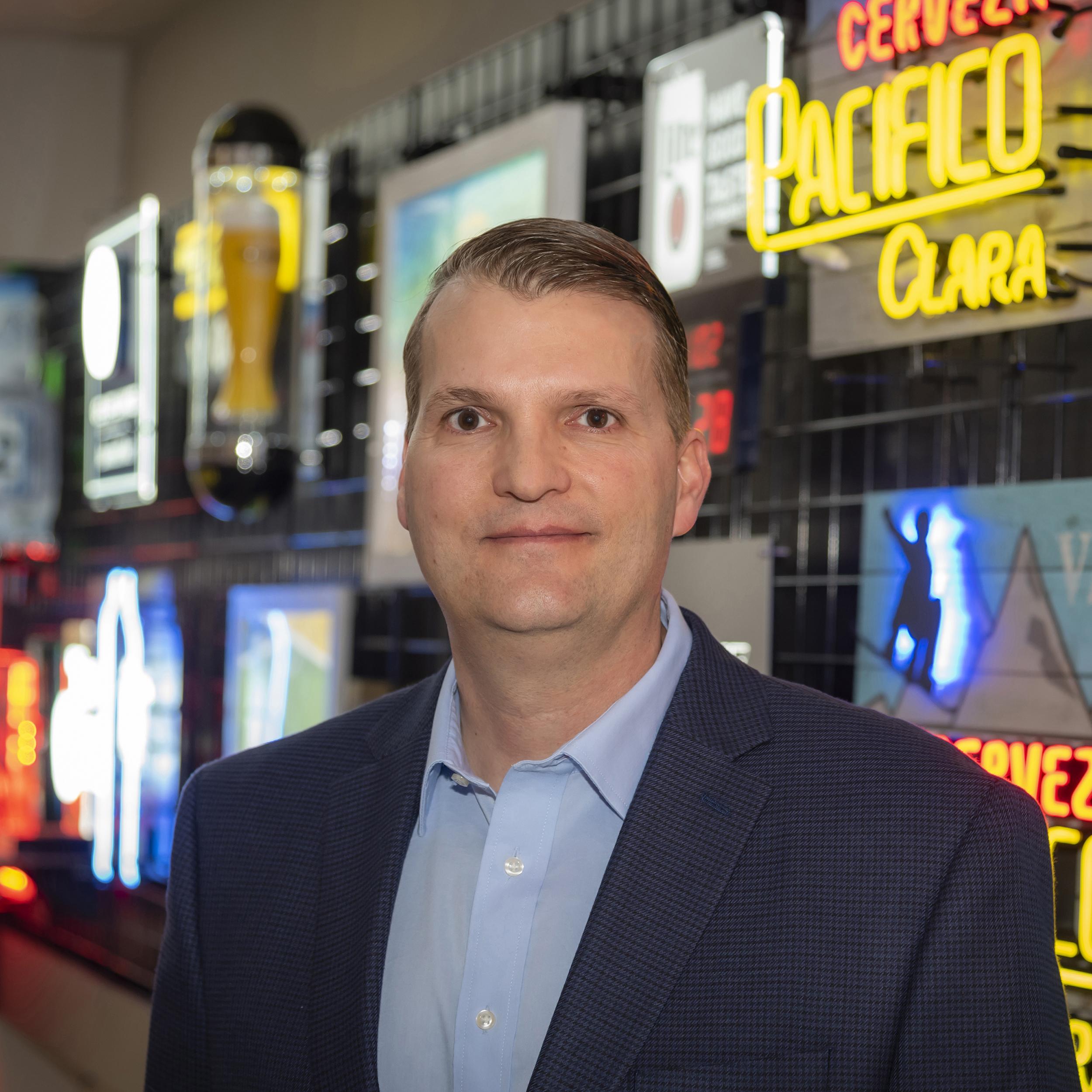 Everbrite, LLC Names New President