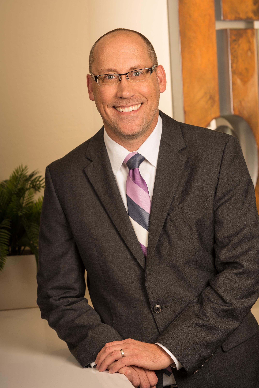 Keith Stanton, Mesa, AZ, Interior Designer, Earns Healthcare Interior Design Credential
