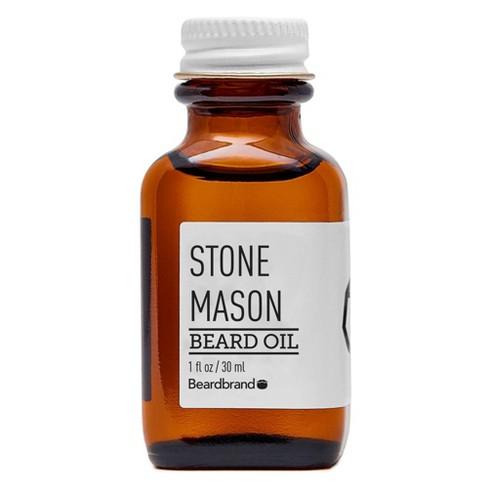 Beardbrand Launches New Stone Mason Fragrance to Help Men Keep on Growing
