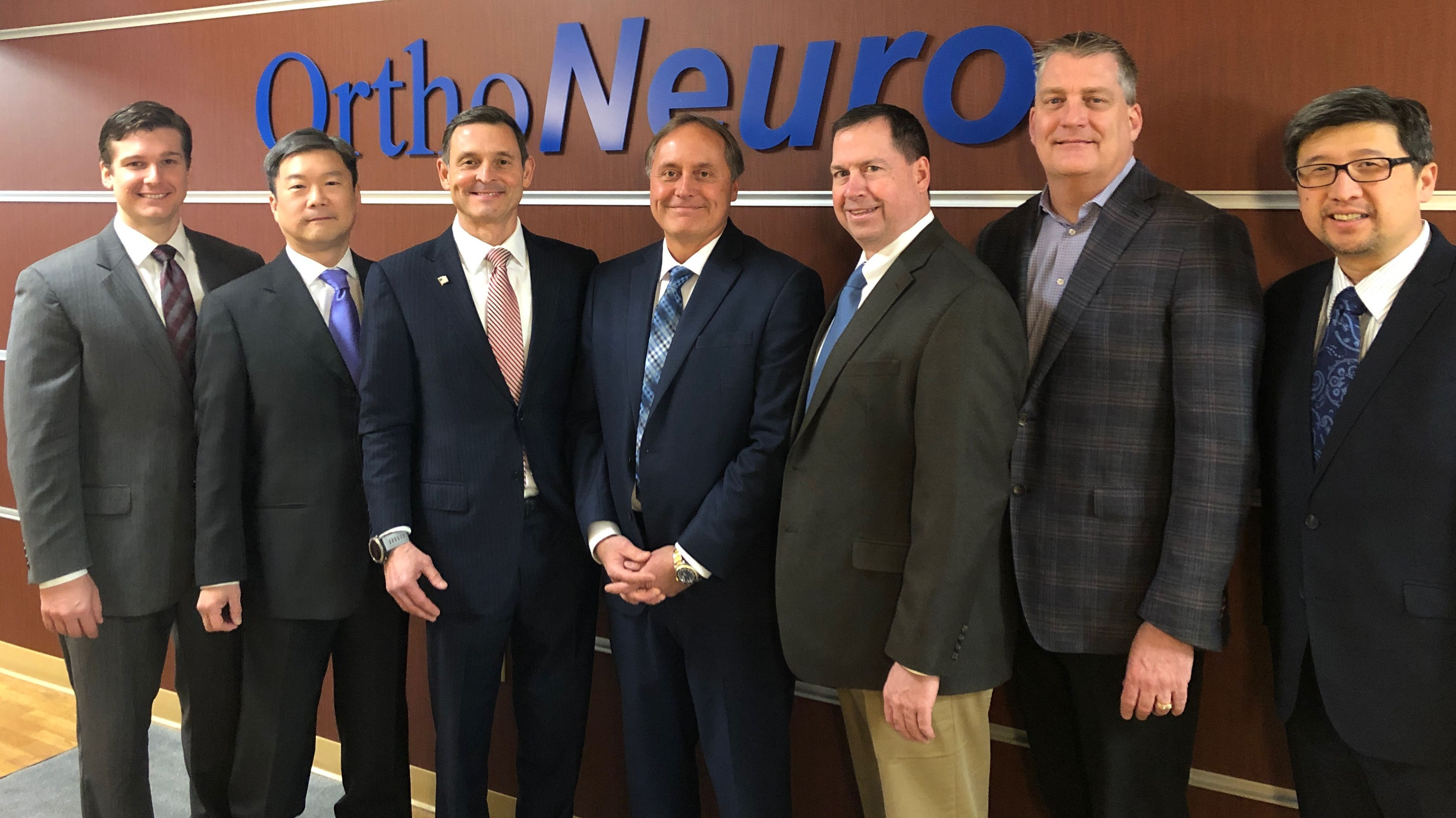 OrthoNeuro Spine Division Recognized at 2020 Arthritis Foundation Crystal Ball Gala