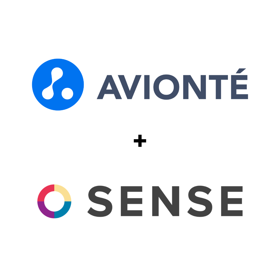 Avionté and Sense Announce Partnership to Offer Clients a Competitive Advantage Through Better Talent Engagement