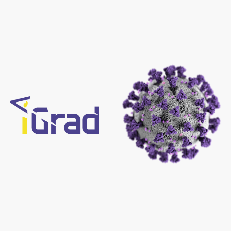 "iGrad Launches Free ""Coronavirus and Your Financial Health"" for Colleges"