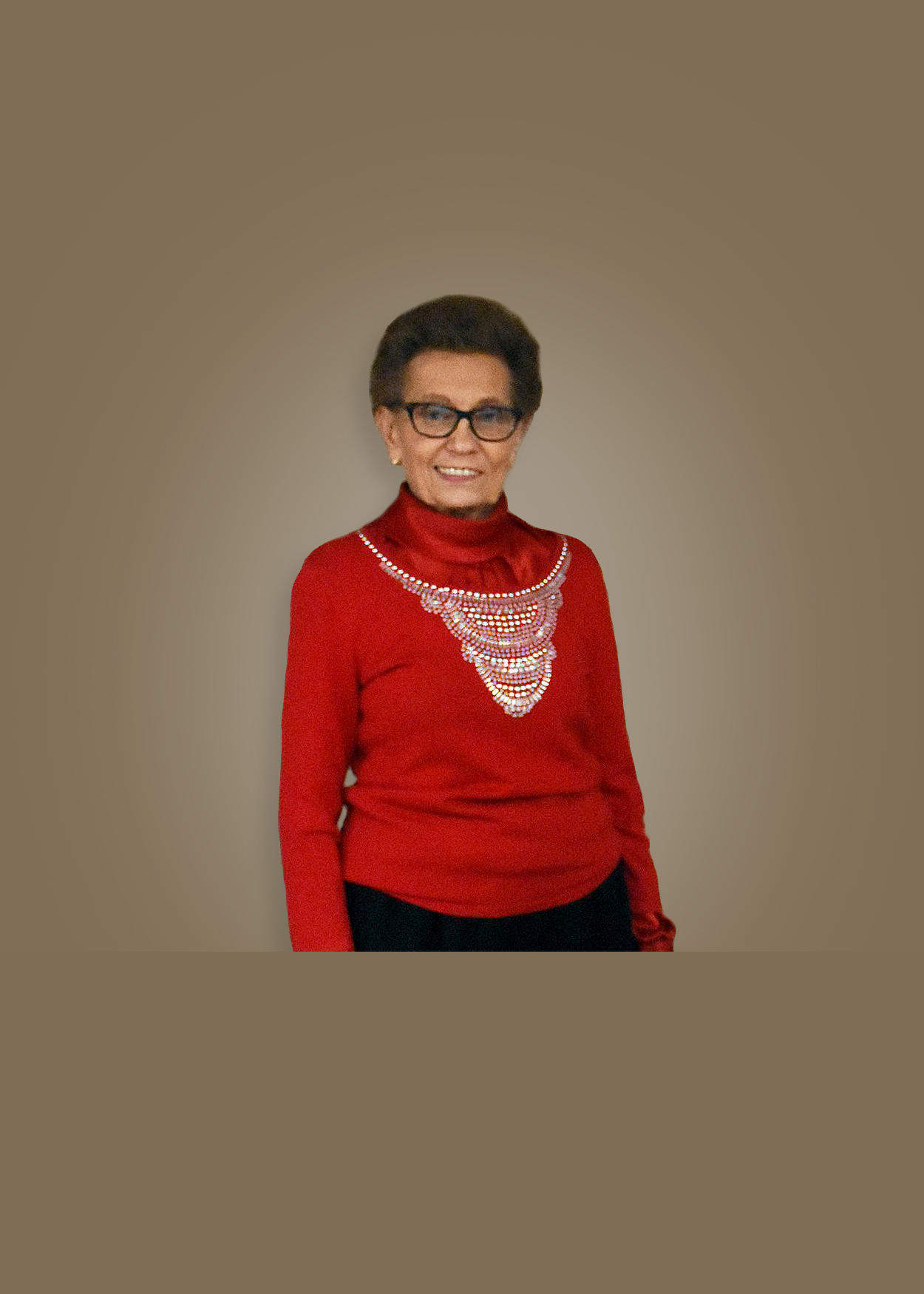 Marjorie A. Graf Honored with a Lifetime Achievement Award and as a Woman of the Month for March 2020 by P.O.W.E.R.