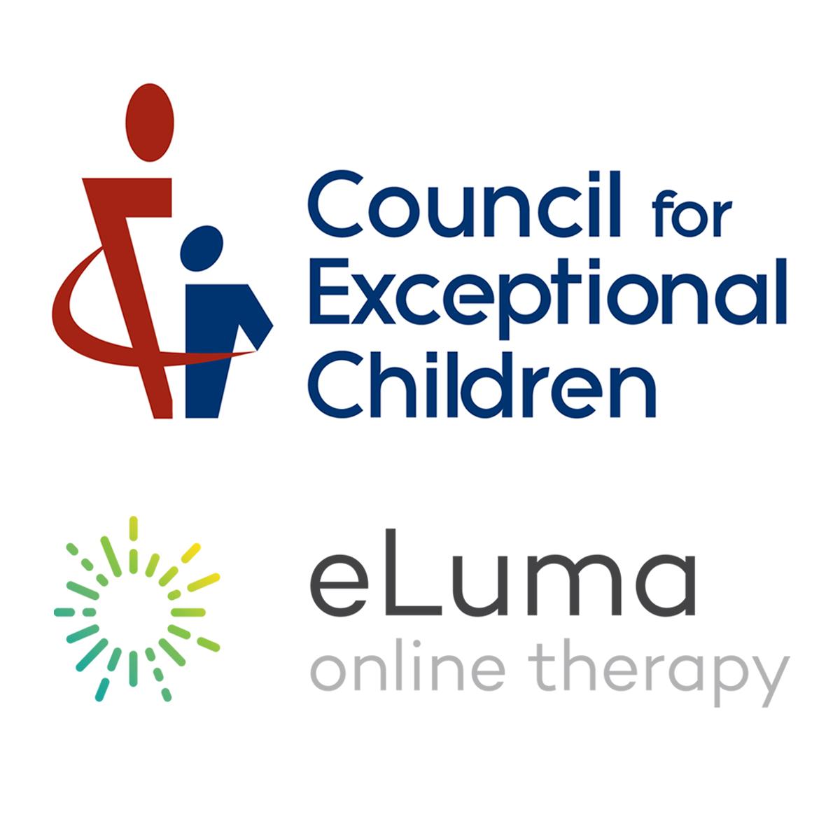 The CEC & eLuma Partner to Present Critical Webinar for Special Educators