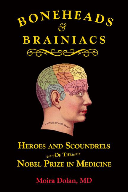 New Medical History Book
