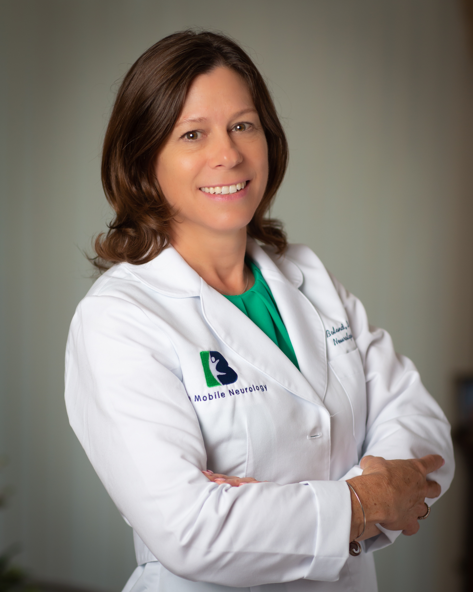 Neurologist Dr. Deborah Boland Expands Telemedicine Services to Homebound Neurological Patients
