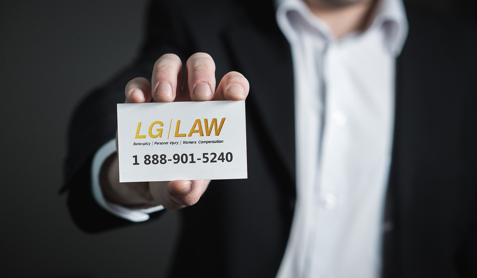 LG LAW Now Helping Work Injury Clients in the City of Fontana