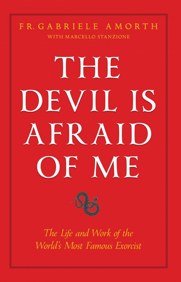 Rome Exorcist Reveals How He Terrified the Devil Himself in New Book from Sophia Press