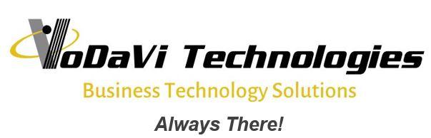 VoDaVi Technologies Recognized for 2020 Visionary Leadership Award